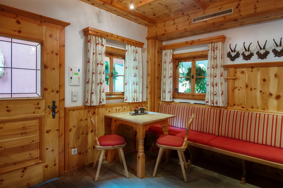 Achensee - Haus am Annakirchl